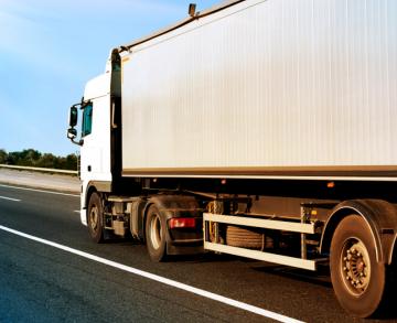Tudo o que você precisa saber sobre o transporte de alimentos não perecíveis